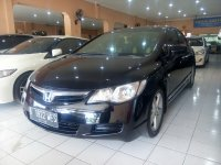 Honda: All New Civic 1.8 Tahun 2007