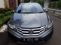 Jual Honda City E 1.5cc  Th'2012 Automatic