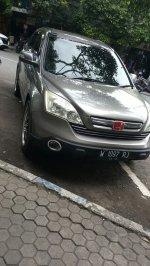 Honda CR-V: Dijual URGENT CRV 2.0 2WD MT
