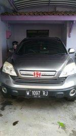 Honda CR-V: Dijual URGENT CRV 2.0 2WD MT (IMG-20180311-WA0005.jpg)