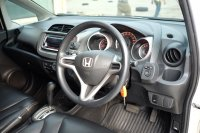 Honda Jazz RS matic 2010 Warna Putih Tdp 25 JT gan (IMG_0397.JPG)