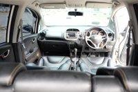 Honda Jazz RS matic 2010 Warna Putih Tdp 25 JT gan (IMG_0399.JPG)
