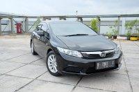 Jual 2013 Honda Civic FB 1.8 A/T Matic Km Rendah Gan Cukup Tdp 21 Jt Aja