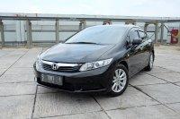 2013 Honda Civic FB 1.8 A/T Matic Km Rendah Gan Cukup Tdp 21 Jt Aja (IMG_0023.JPG)