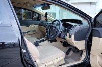 2013 Honda Civic FB 1.8 A/T Matic Km Rendah Gan Cukup Tdp 21 Jt Aja (IMG_0030.JPG)