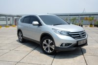 CR-V: 2013 HONDA CRV 2.4 Prestige Matic Kondisi Mulus Cukup TDP 8 Juta Gan