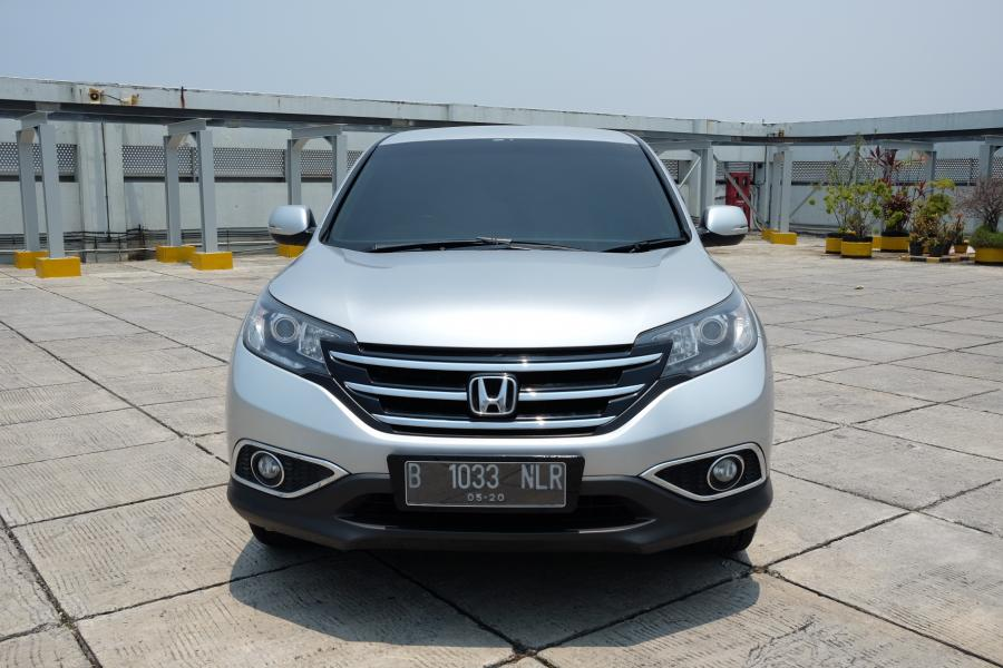 CR-V: 2013 HONDA CRV 2.4 Prestige Matic Kondisi Mulus ...