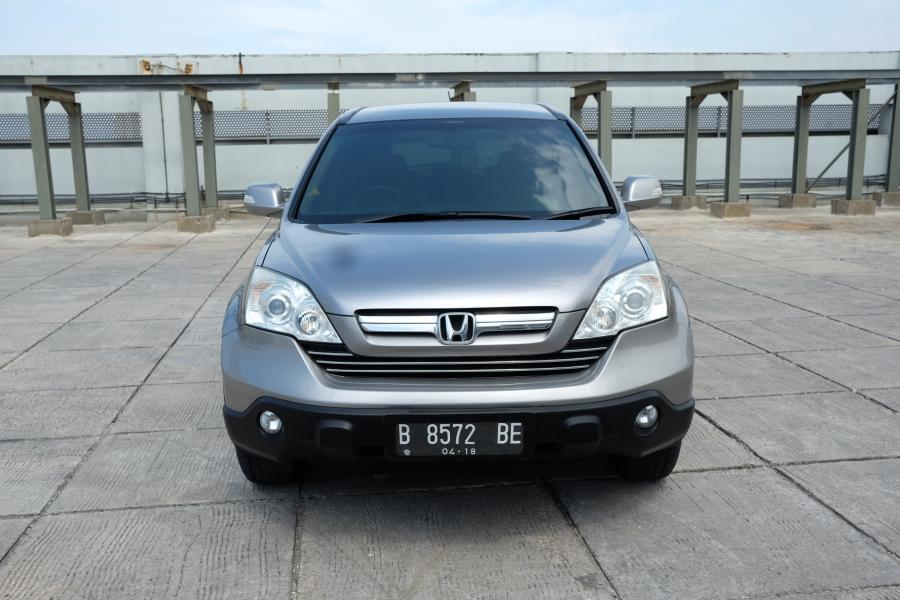 CR-V: 2008 Honda Crv 2.4 I Vtec 2400 matic hanya cukup TDP ...