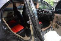 Jual Brio Satya: Honda Brio type E km 7000