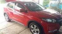 HR-V: Dijual Honda HRV 2015