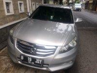 Honda: Jual Murah Accord 2011 VTIL kondisi BAGUS