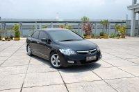 Jual 2007 Honda Civic FD1 1.8 AT Matic Kondisi Bagus gan Cukup TDP 18 Jt