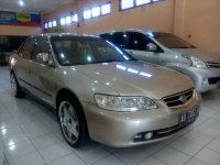 Honda: New Accord Tahun 2003