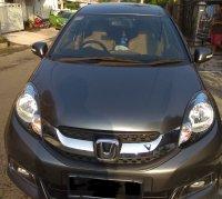 Jual Honda Mobilio Prestige 2014 KM40.000an