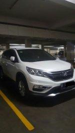 CR-V: Di jual BU Honda all new CRV 2107 (IMG-20180224-WA0010.jpg)