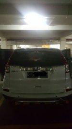 CR-V: Di jual BU Honda all new CRV 2107 (IMG-20180224-WA0009.jpg)