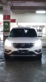 CR-V: Di jual BU Honda all new CRV 2107 (IMG-20180224-WA0012.jpg)