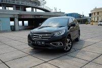Jual CR-V: 2012 HONDA CRV 2.4 Prestige Matic Kondisi Mulus Cukup TDP 36 Juta Gan�