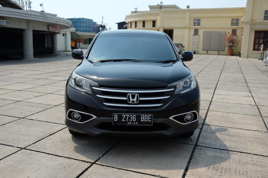 CR-V: 2012 HONDA CRV 2.4 Prestige Matic Kondisi Mulus ...