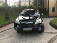 Jual CR-V: Honda CRV 2009 AT 2.0cc Option 2.4cc Tangan Pertama Atas Nama Pribadi
