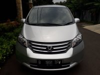 Jual Honda Freed Psd 1.5cc Th'2009 Pemakain 2010 Automatic