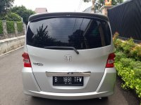 Honda Freed Psd 1.5cc Th'2009 Pemakain 2010 Automatic (4.jpg)