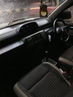Honda Accord Vti-L 1999 Silver AT Jual Cepat