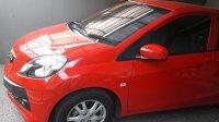 Jual Honda brio E Automatic 2014