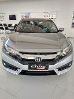 Jual Honda Civic Turbo Pres Sedan Ready stock di Sawangan Depok