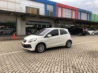 Jual Honda: Brio 1.2 E matic 2013 putih