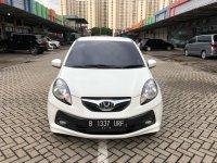 Honda: Brio 1.2 E matic 2013 putih (image1.jpeg)