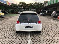 Honda: Brio 1.2 E matic 2013 putih (image4.jpeg)