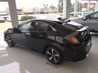 Promo Honda Civic Hatchback Turbo Ready stock Di sawangan Depok (IMG_20170919_103926.jpg)