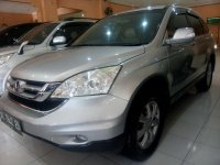 Honda CR-V: All New CRV 2.0 Tahun 2010