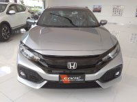 Jual Honda Civic 1.5 Turbo Hatchback Ready Stock Di Sawangan, Depok