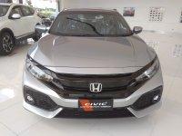 Jual Honda Civic 1.5 Turbo Hatchback Ready Stock Di Sawangan, Depok