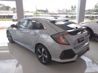 Honda Civic 1.5 Turbo Hatchback Ready Stock Di Sawangan, Depok (IMG_20180326_111529.jpg)