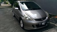 Jual Honda Jazz 2008 iDSI AT