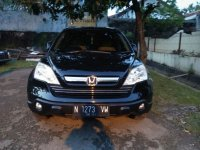 Jual CR-V: Honda CRV 2.4 matic th 2007 istimewa