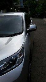 Jual Honda CR-V 2.4 Silver Met 2012 Full Orisinil Kondisi Sgt Baik (3.jpg)