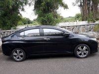 Jual Honda City 1.5 RS CVT 2014 Black Kondisi Sgt Baik.Full Orisinil (City2.jpg)