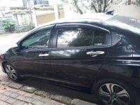 Jual Honda City 1.5 RS CVT 2014 Black Kondisi Sgt Baik.Full Orisinil (City4.jpg)