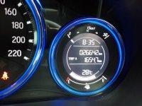 Jual Honda City 1.5 RS CVT 2014 Black Kondisi Sgt Baik.Full Orisinil (City5.jpg)