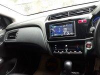 Jual Honda City 1.5 RS CVT 2014 Black Kondisi Sgt Baik.Full Orisinil (City 6.jpg)