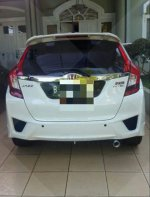 Jual Honda: All new jazz RS 2008
