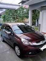 Jual Honda Mobilio E CVT 2014