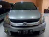 Honda: New Stream 2.0 Tahun 2004