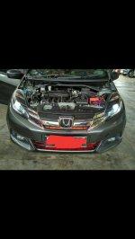 Jual Honda Brio Sporty 2014