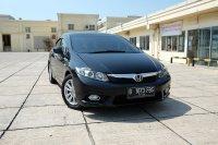 Jual Honda: 2014 CIVIC 1.8 matic mobil gress TDP 5 JT aja GANNN