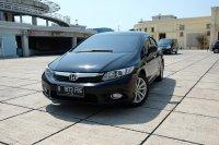 Honda: 2014 CIVIC 1.8 matic mobil gress TDP 5 JT aja GANNN (DSCF5176.JPG)